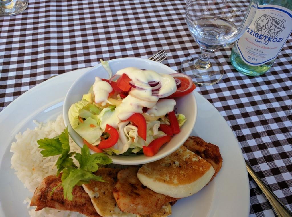 Hongaarse keuken